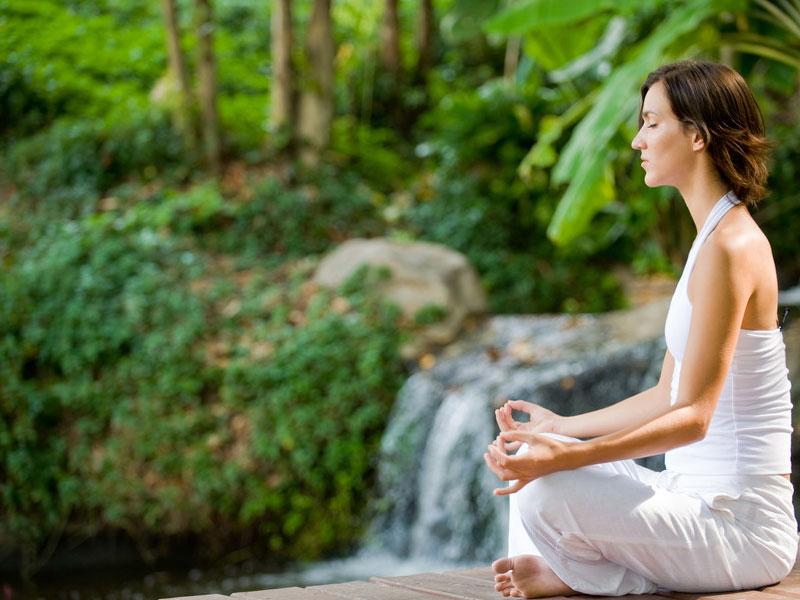 медитация зое бамби