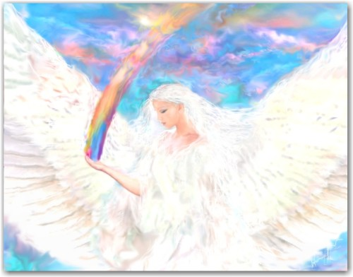 angel-and-rainbows-500x392