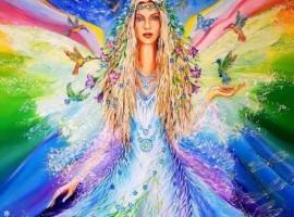 ангелистория